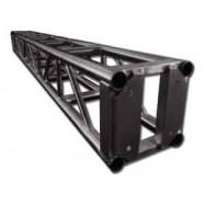 12″x12″ Black 10′ HD Box Truss-0