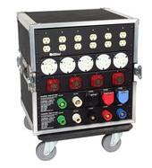 24 Circuit 208V Distro-0