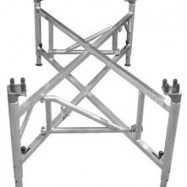4′ x 8′ – 24″-36″ High Wunderstructure-0