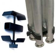 4 Way Leg Clamp-0