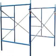 6'6″ x 5′ Frame Scaffolding-0