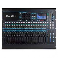 Allen & Heath Qu 24-0