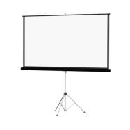Da-Lite Tripod Screen 100″-0
