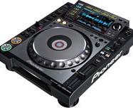 Pioneer CDJ-2000 Nexus-0