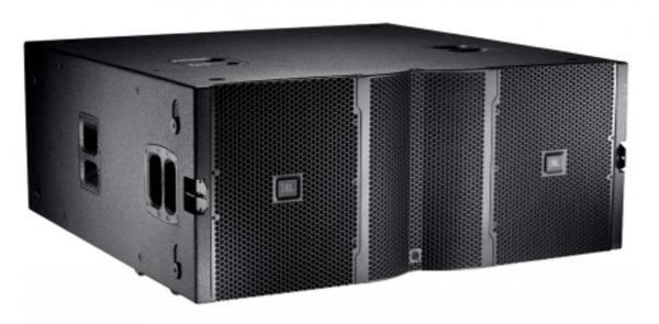 JBL VTX G28 Sub-0