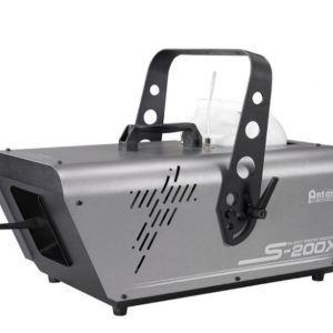 S-200x Silent Snow Machine-0