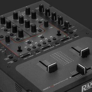 Rane TTM 57SL Mixer-0