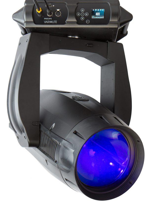 Vari*Lite 4000 BeamWash -0