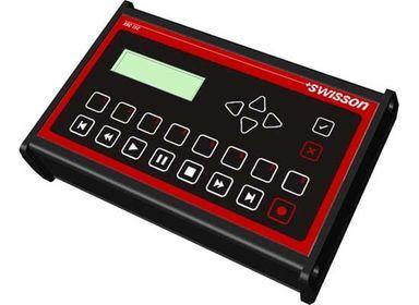 Swisson DMX Recorder XRC-200 -0